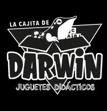 Tienda La Cajita de Darwin